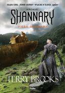 Okładka ksiązki - Kroniki Shannary. Pieśń Shannary