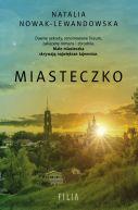 Okładka ksiązki - Miasteczko
