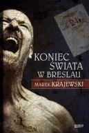 Okładka - Koniec świata w Breslau