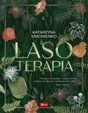 Okładka - Lasoterapia
