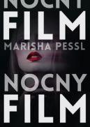 Okładka książki - Nocny film