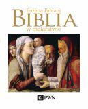 Okładka - Biblia w malarstwie