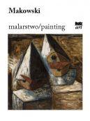 Okładka - Makowski. Malarstwo