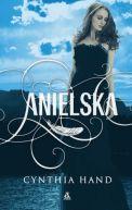 Okładka książki - Anielska