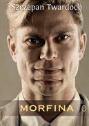 Okładka książki - Morfina