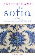 Okładka - Sofia albo początek wszystkich historii