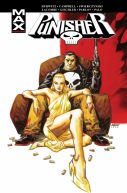 Okładka książki - Punisher Max, tom 6