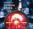 Okładka - Ostatni brzeg (audio CD MP3)
