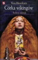 Okładka książki - Córka wikingów. Tom 1 Srebrny młotek