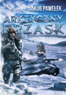 Okładka ksiązki - Przymierze (V). Arktyczny brzask