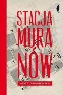 Okładka ksiązki - Stacja Muranów