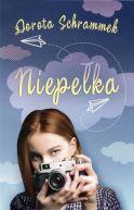 Okładka książki - Niepełka