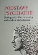 Okładka - Podstawy psychiatrii
