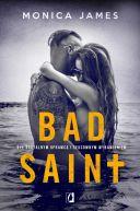 Okładka - Bad Saint