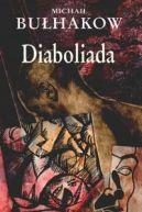 Okładka ksiązki - Diaboliada
