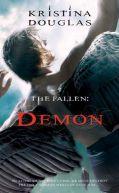 Okładka książki - Demon