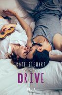 Okładka - Drive
