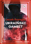 Okładka - Ukraiński gambit