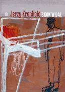 Okładka książki - Skok w dal