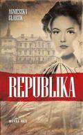 Okładka ksiązki - Republika