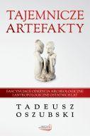 Okładka książki - Tajemnicze artefakty