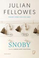 Okładka książki - Snoby