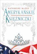 Okładka - Amerykańskie księżniczki