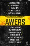 Okładka książki - Awers