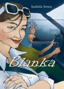 Okładka ksiązki - Blanka