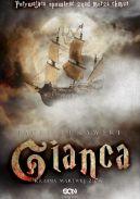 Okładka ksiązki - Gianca