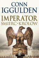 Okładka ksiązki - Imperator. Śmierć królów