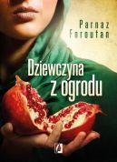Okładka książki - Dziewczyna z ogrodu