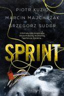 Okładka książki - Sprint