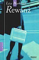 Okładka książki - Rewanż
