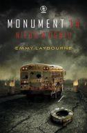 Okładka książki - Monument 14. Niebo w ogniu