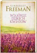 Okładka książki - Wzgórze dzikich kwiatów