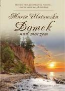 Okładka ksiązki - Domek nad morzem