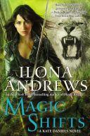 Okładka ksiązki - Magic Shifts