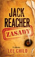Okładka - Jack Reacher: Zasady