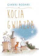 Okładka książki - Kocia gwiazda