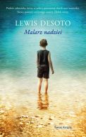 Okładka książki - Malarz nadziei