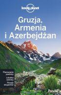 Okładka ksiązki - Gruzja, Armenia, Azerbejdżan