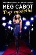 Okładka ksiązki - Top modelka