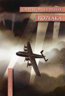 Okładka książki - Rozłąka