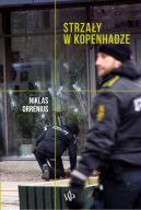 Okładka książki - Strzały w Kopenhadze