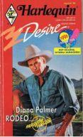 Okładka ksiązki - Rodeo