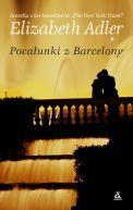 Okładka - Pocałunki z Barcelony