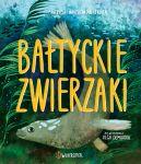 Okładka - Bałtyckie zwierzaki