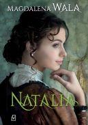 Okładka ksiązki - Natalia