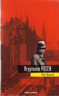 Okładka ksiązki - Kryptonim Posen